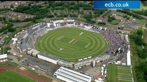 England v Australia - 4th Investec Ashes Test highlights, Day 1 AM