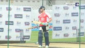Bresnan glad to be back