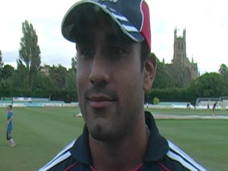 Bopara batters West Indies A