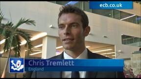 Tremlett and Bairstow ready for Ashes battle