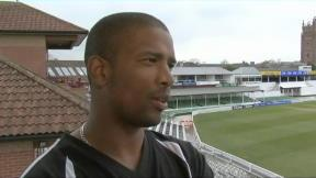Philander keen to do his thing
