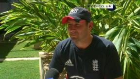 Exclusive with Tim Bresnan