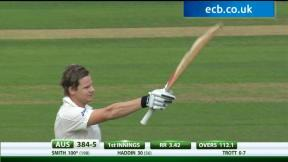 England v Australia - 5th Investec Ashes Test highlights, Day 2 PM