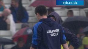 3rd NatWest ODI - Edgbaston - Abandoned