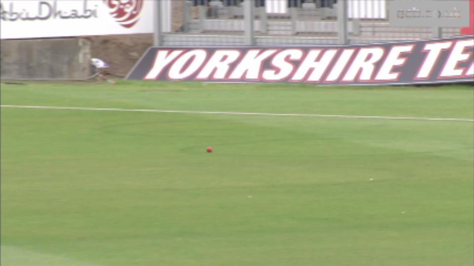 29 June 15: Durham v Yorks - Day 2