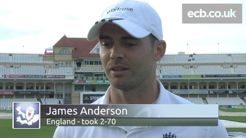 We had to dig deep - Anderson