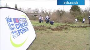 NatWest CricketForce 2013