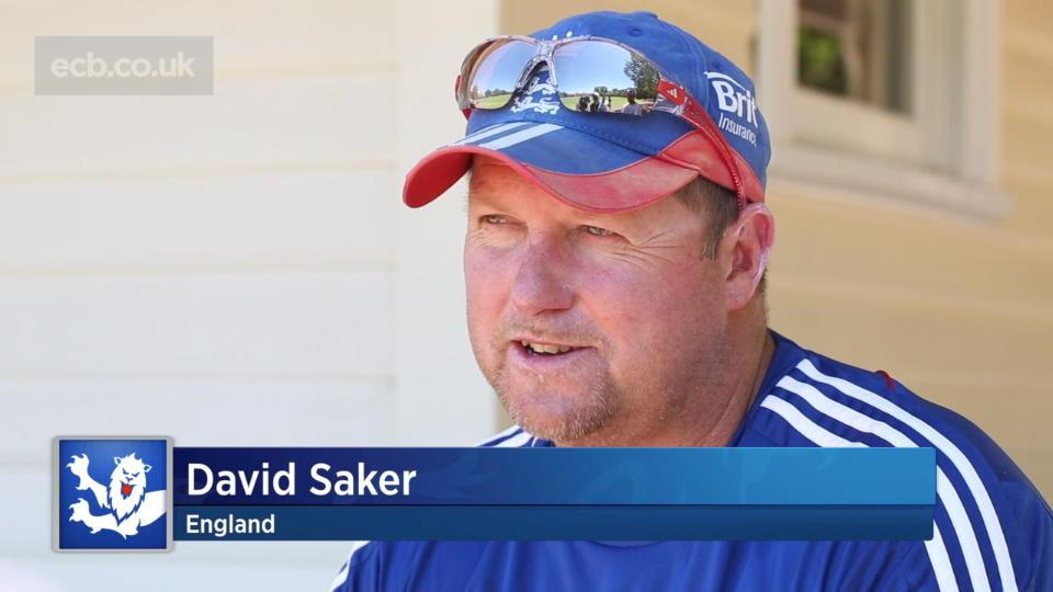 Saker desperate to turn things around