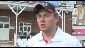 Brilliant Bairstow lights up draw