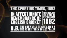 Together we'll #RISE, for The Urn. The Ashes