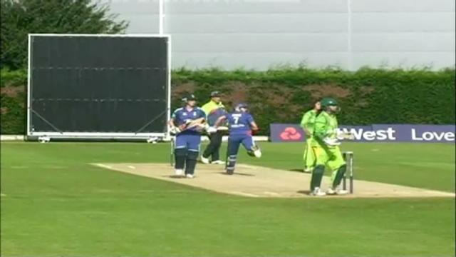England Women ease past Pakistan - Highlights