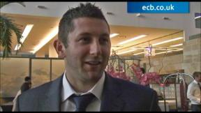 Bresnan wants more Ashes memories