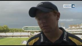 Bairstow ton hurts Middlesex