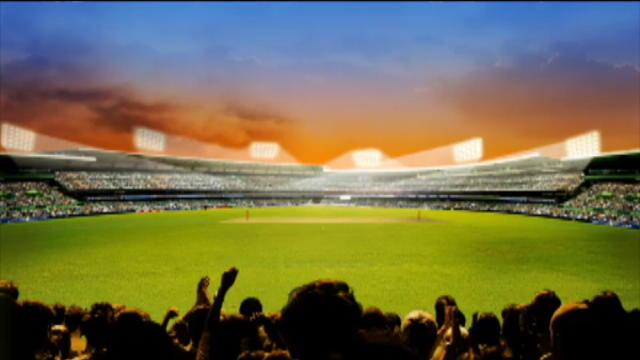 Surrey v Middlesex - NatWest T20 Blast, Surrey Innings