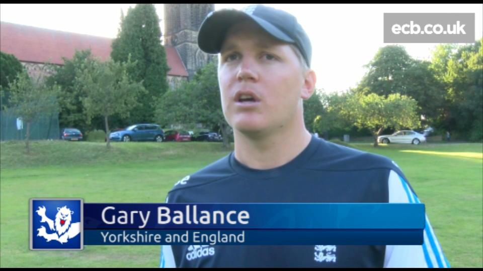 Ballance targets key battles