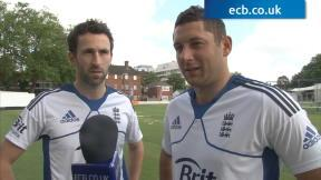 Exclusive with Onions and Bresnan