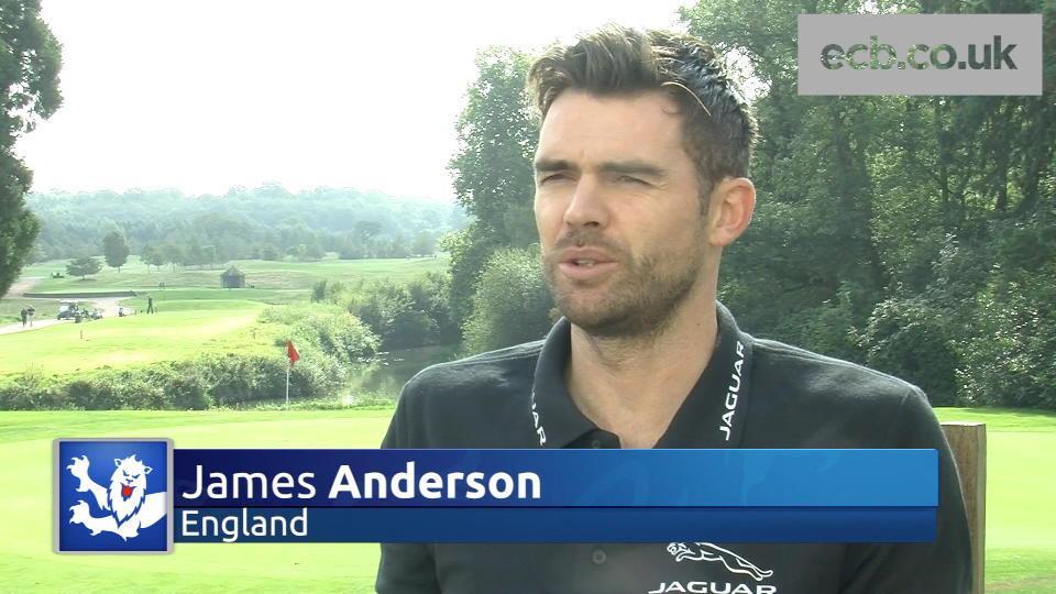 Anderson looks back on the summer