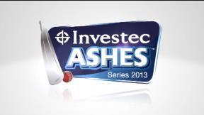 England v Australia - 1st Investec Ashes Test highlights, Day 3 Evening