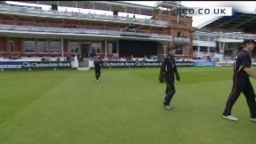 Clydesdale Bank 40 Final, Lord's, Somerset Innings