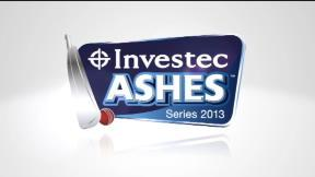 England v Australia - 1st Investec Ashes Test highlights, Day 4 AM