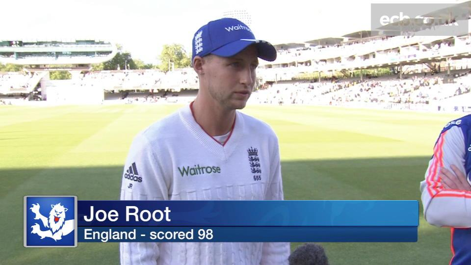 Stokes and Root lead recovery