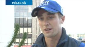 Anderson inspires Woakes