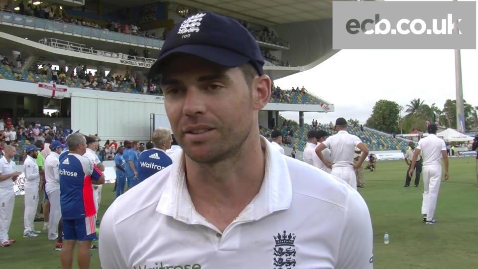 West Indies deserved win - Anderson