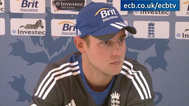 Broad grabs six wickets