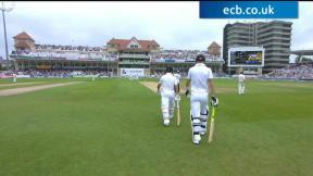 England v Australia - 1st Investec Ashes Test highlights, Day 1 PM
