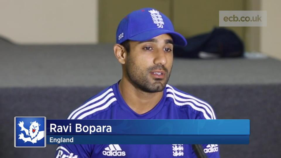 Bopara hungrier than ever for success