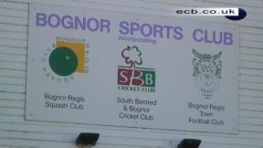 Rebuilding in Bognor