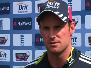 NatWest Series v Australia - preview