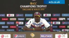 West Indies over win line