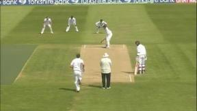 England Lions v West Indies - Day 4