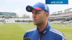 Trott expects exciting finish