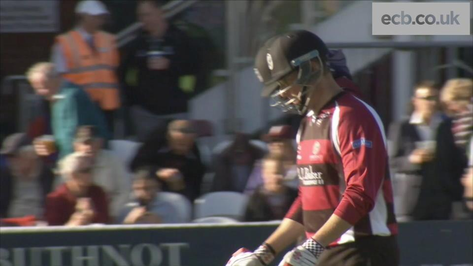 Highlights - Gayle cracks 85 not out