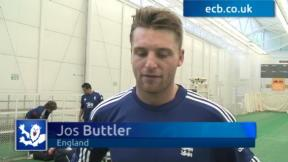Buttler ready to deliver at Lord's