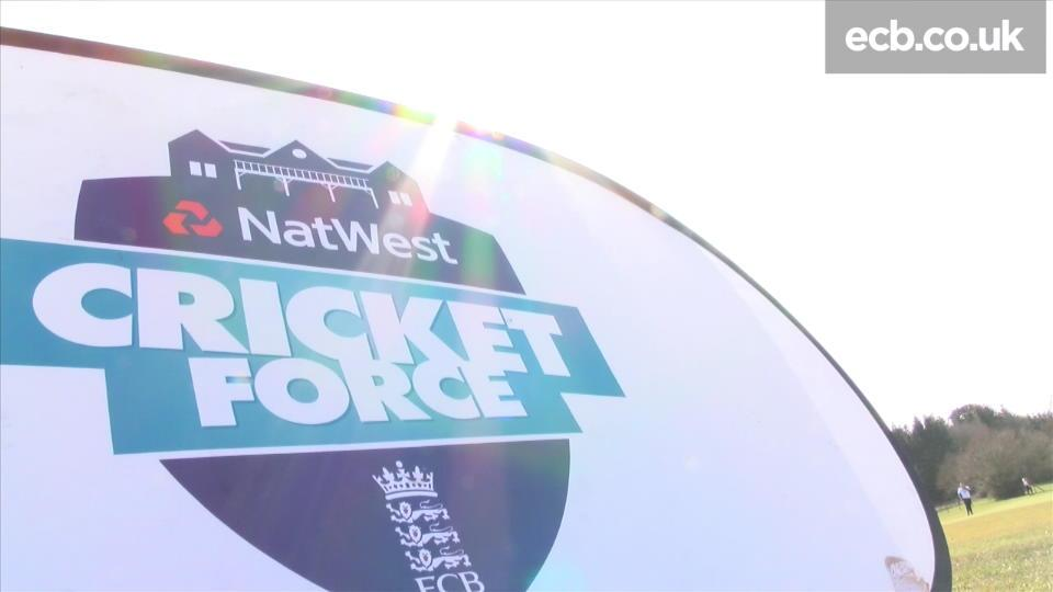 NatWest CricketForce 2015
