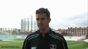 KP returns for Surrey