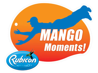 Mango Moments - week 2