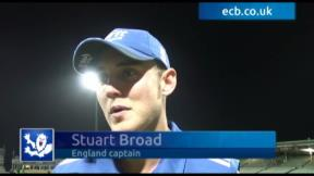 England draw T20 series