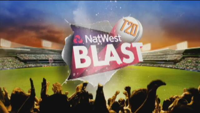 Middlesex v Essex – NatWest T20 Blast, Essex Innings