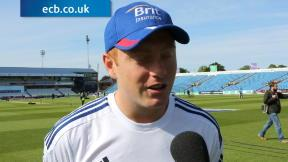Bairstow proud of partnership
