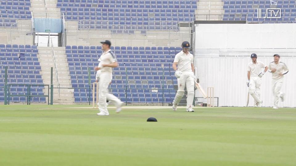 MCC v Yorkshire - highlights