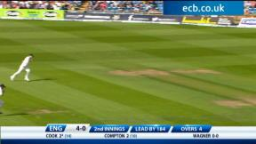 England v New Zealand - 2nd Test Highlights, Day 3 Evening