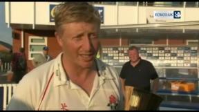 Lancashire end title drought