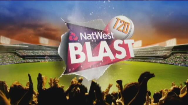 Kent Spitfires v Essex Eagles - NatWest T20 Blast, Essex Innings