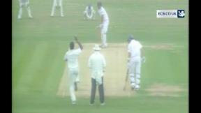 England Lions v Sri Lanka A - Day 1