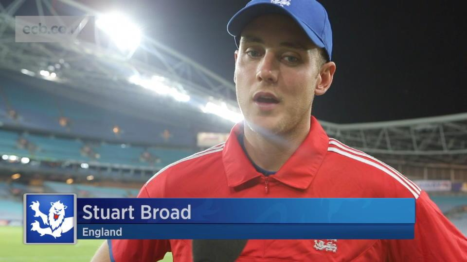 Broad targets improvement