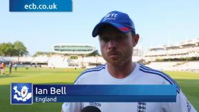 Another vital ton from Bell